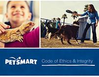 PetSmart Code