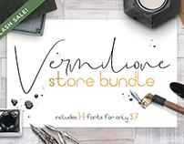 FSF Vermilione Store Bundle