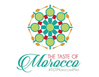 Tapal Green Tea | Moroccan Mint | Digital Campaign