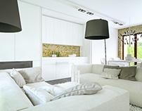 Interiors VI