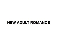 New Adult romance covers