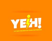 YEIH! | Branding