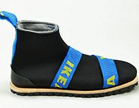 SKOR: The IKEA Shoe