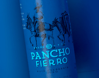 Pisco Pancho Fierro