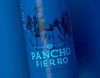 Pisco Pancho Fierro