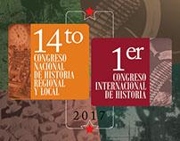 Congreso Nacional de Historia 2017