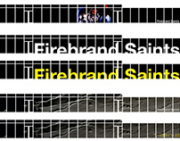 Firebrand Saints - Restaurant and Bar (2010)