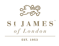 St James of London Ecommerce Site