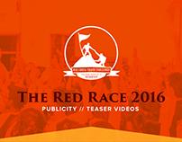 Logo Animation - RCYC 2016