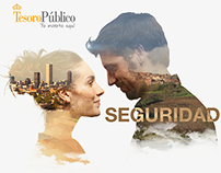 Tesoro Público AD Campaign 2015