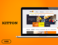 Website - Kitton