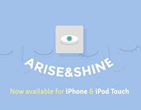 Arise & Shine Promo Video