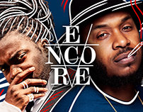 Encore Identity 2016