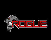 Rogue Axle Logo Design