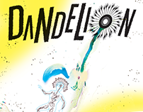 DANDELION Comic Series