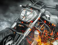 Ducati - XDiavel