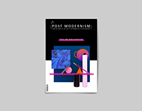 Post Modernism Exhibition
