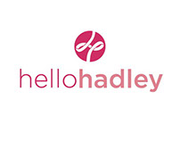Hello Hadley Branding and Graphics Standard Manual