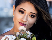 The Perfect Bridal Makeup for Your Wedding Day