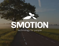 SMOTION technology for people