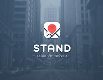 Stand - iPad App