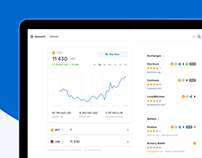 Desearch   Crypto Search Engine