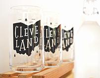 Cleveland Glassware