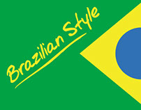 Brazilian Style Imports E-commerce Website