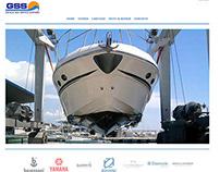 Genoa Sea Service Shipyard