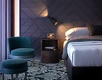 Hilton Hotel - Sydney