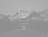 Mountain Foxes