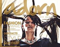 Adorn Cover March 2015