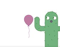 Cactus MAP