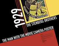 Landmark Poster