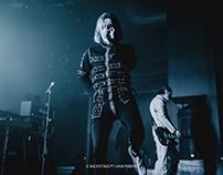Ghostemane- Hard Club - 27 de Fevereiro