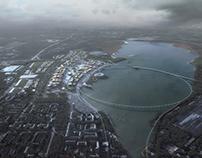 EXPO 2025 Masterplan of Ekaterinburg