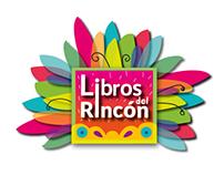 Logotipo. Libros del Rincón, 30 Aniversario. 2016.