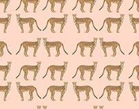 savage | pattern & illustration