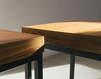 Cube-Table