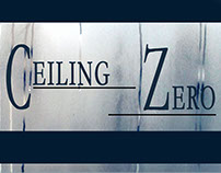Ceiling Zero: Menswear Senior Collection
