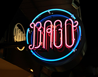 BAGO | 杯菓