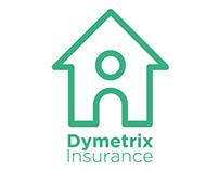 Dymetrix Insurance - Branding