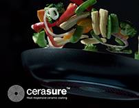 Cerasure TV Advert