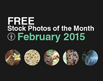 Feb '15: Free Stock Photos