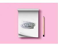 Shehab Rebranding