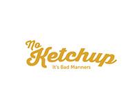 No Ketchup Magazine