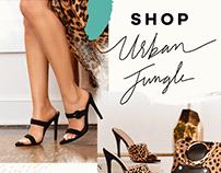 Fashion Email Newsletter Design