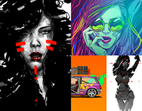 Artworks 2014