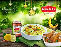 Nirapara FMCG Company Online Promotion