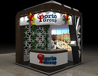 porto group booths